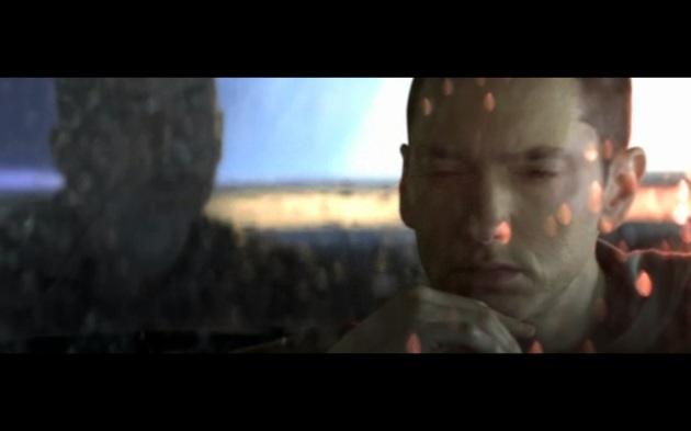 Spacebound - Eminem